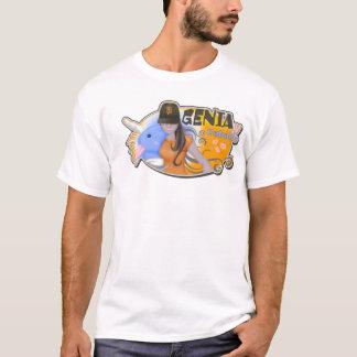 Genia y Caballo T-Shirt