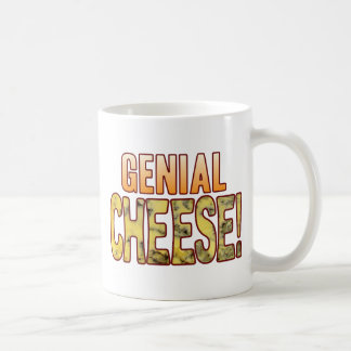 Genial Blue Cheese Coffee Mug