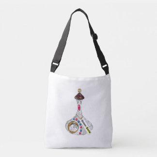 Genie in a Bottle Crossbody Bag