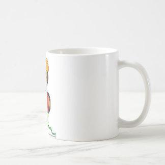 Genie (plain) coffee mug