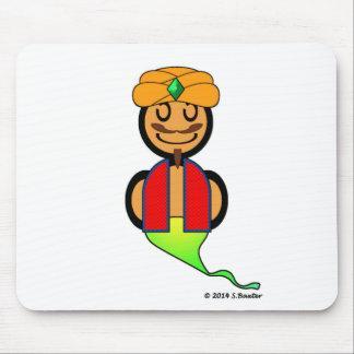 Genie (plain) mouse mat
