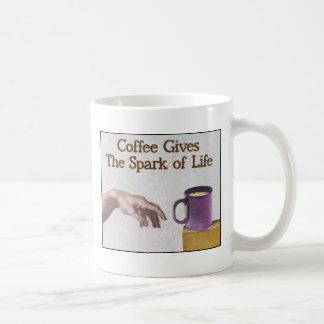 genises coffee mug