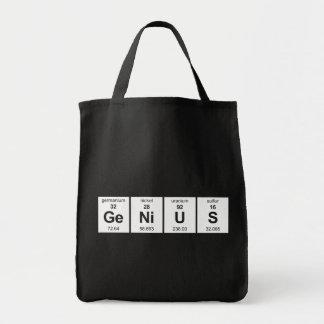 GeNiUS Bag