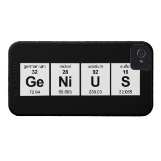 GeNiUS Barely There iPhone 4 Case