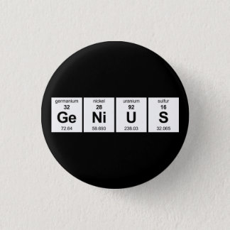 GeNiUS Button