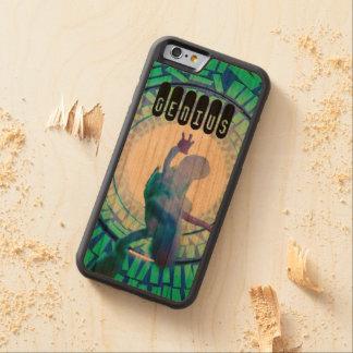 Genius! Carved® Cherry iPhone 6 Bumper