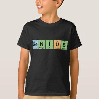 Genius - Elements T-Shirt
