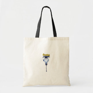 Genius Grad bag
