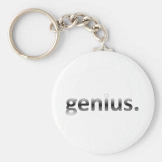 Genius Key Ring