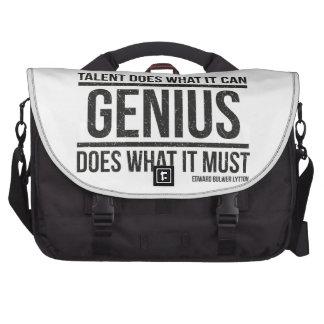 Genius Laptop Commuter Bag