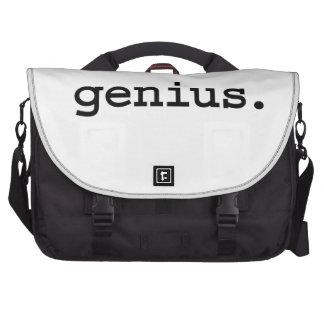 genius bag for laptop