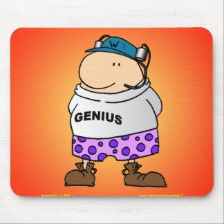 Genius Mouse Pad