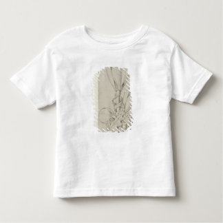 Genius of the Lily, 1809 Toddler T-Shirt