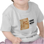 Genius Within (Leonardo da Vinci Self-Portrait) Tee Shirts