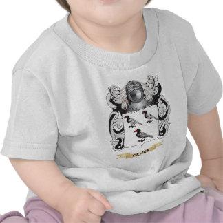 Genke Coat of Arms (Family Crest) Tee Shirt