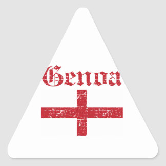 Genoa City designs Stickers