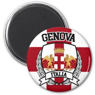 Genova Magnet