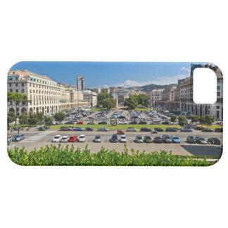 Genova - Piazza Della Vittoria iPhone 5/5S Covers