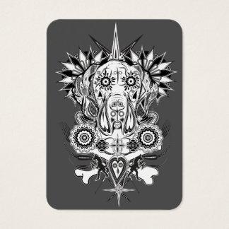 Gentel Great Dane Business Card