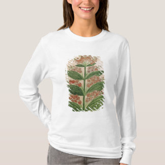 Gentian with imaginary flowers T-Shirt