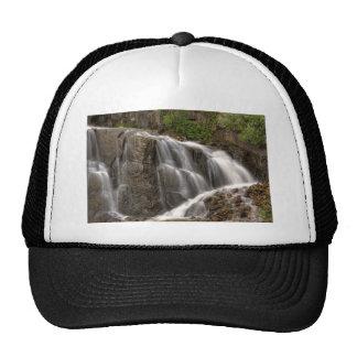 Gentle Cascade Cap