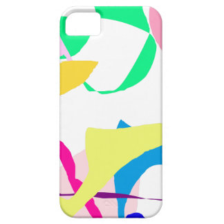 Gentle Barely There iPhone 5 Case