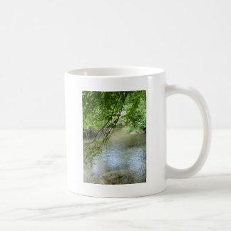 Gentle Current Basic White Mug