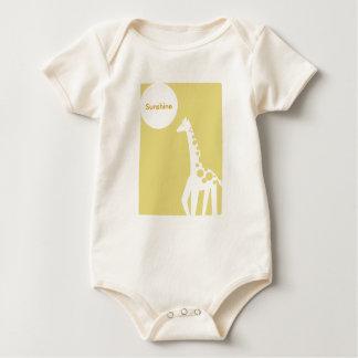 Gentle Growing Giraffe Creeper