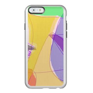 Gentle Silence Incipio Feather® Shine iPhone 6 Case