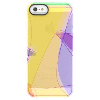 Gentle Silence Permafrost® iPhone SE/5/5s Case