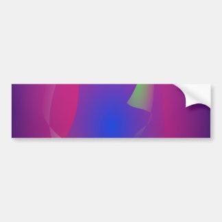 Gentle Space Bumper Sticker