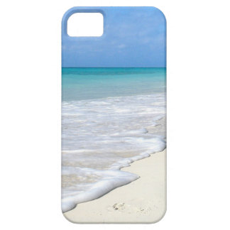 Gentle Surf iPhone 5 Covers