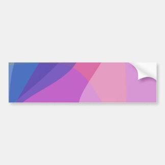 Gentle Wind Bumper Stickers