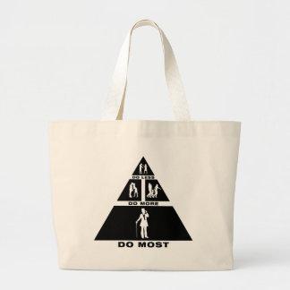 Gentleman Canvas Bags