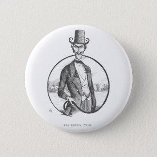 gentleman devil badge