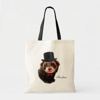 Gentleman Ferret Bag