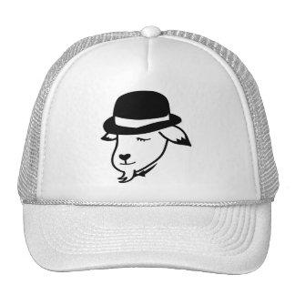 Gentleman Goat Cap