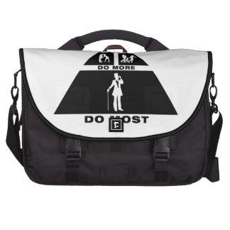 Gentleman Commuter Bag