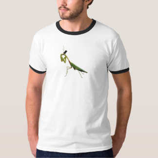 Gentleman Mantis T-Shirt