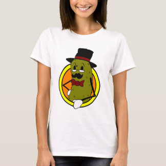 Gentleman Pickle T-Shirt