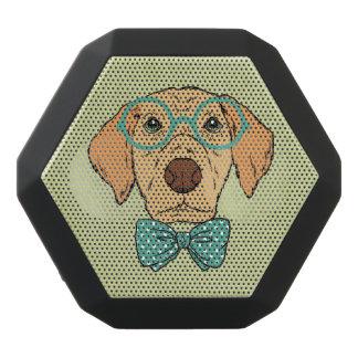 Gentleman Puppy with a Cute Bowtie.
