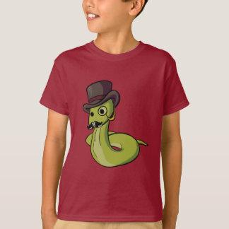 Gentleman Snake! T-Shirt