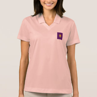 Gently Wrapped by Dark Purple Polos