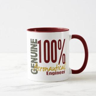 Genuine Aeronautical Engineer Mug