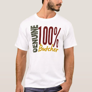 Genuine Butcher T-Shirt