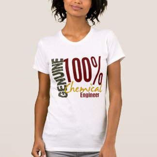 Genuine Chemical Engineer T-Shirt