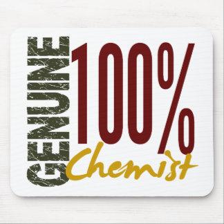Genuine Chemist Mouse Pad