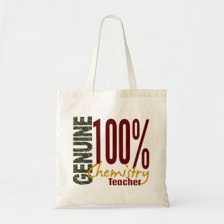 Genuine Chemistry Teacher Bag