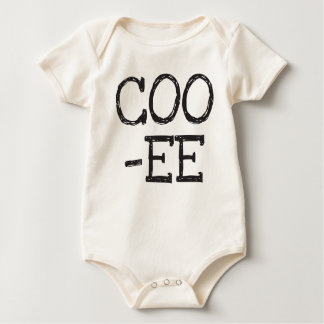 Genuine Chris Griffin Cooee Baby Bodysuit