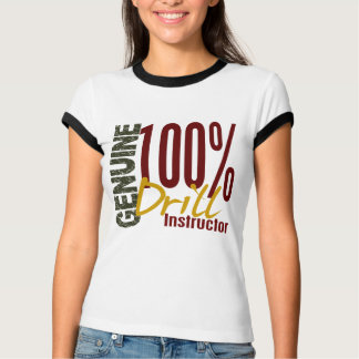 Genuine Drill Instructor T-Shirt